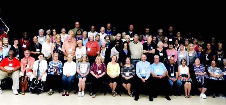 DeColores Cursillo Community – From #140 Rectora Nancy Kinney